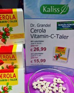 Immunpower Vitamin C