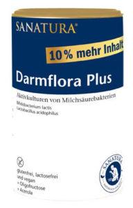 Darmflora Plus 10% mehr INhalt