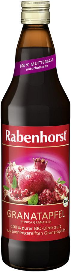 Rabenhorst Direktsaft Granatapfel