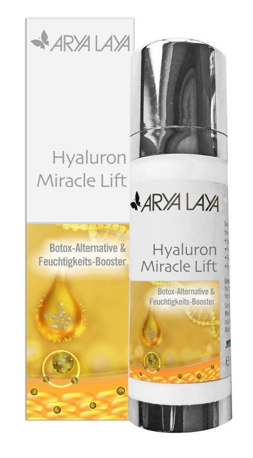 Arya Laya Miracle Lift
